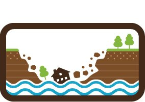Floods and landslides