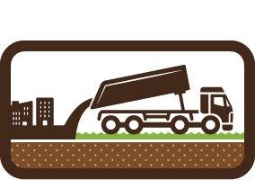 Soil sealing