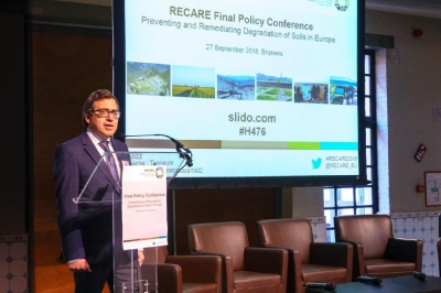 RECARE Policy Conference_1